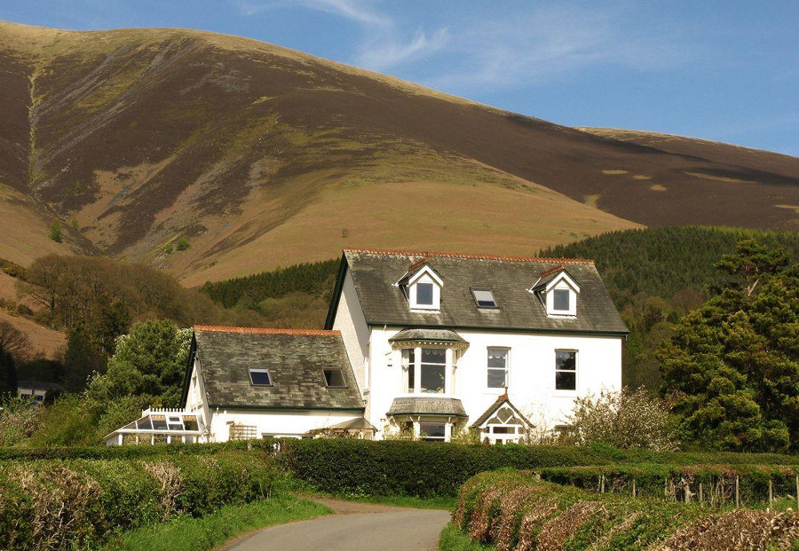 Croft House Cottages in Keswick, Lake District National Park