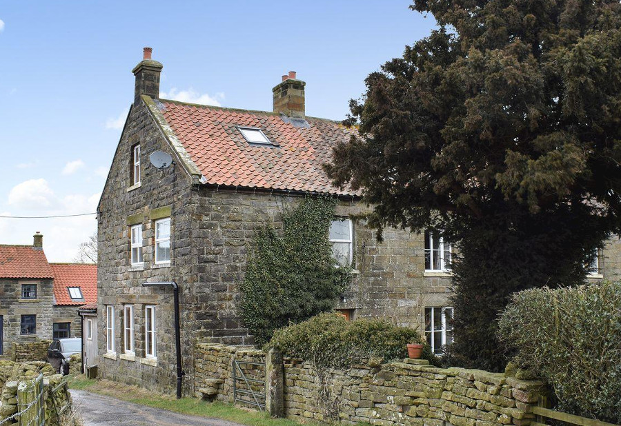 Gable End Cottage in Goathland, North Yorkshire