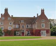 Hockwold Hall in Norfolk