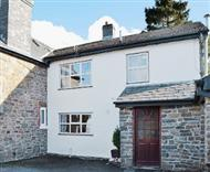 Holly Farm Cottage in Brecon Beacons