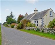 Horsepark Cottage in Dumfries and Galloway