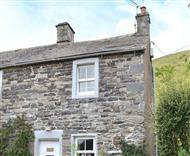 Ingle Neuk Cottage in Cumbria