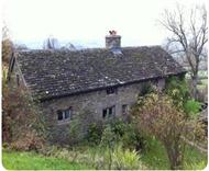 Llangain Farmhouse in Herefordshire