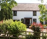Llwyncrwn Farm Cottages in Carmarthenshire