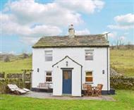 Longdale Cottage in North Yorkshire