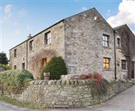 Lower Barn Farm in Ribble Valley, Lancashire