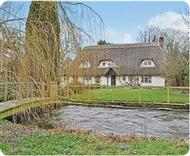 Mallard Cottage in Hampshire