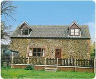 Matai Cottage in Norfolk