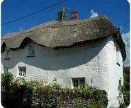 Monks Cottage in Devon