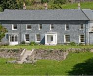 Pamflete House in Devon