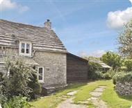 Quince Cottage in Dorset
