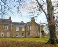 Rosemount House in Perth and Kinross