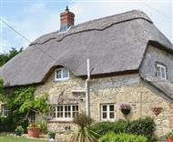 Rossiters Cottage in Isle of Wight