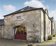 Stables at Benarty Holiday Cottages in Fife