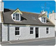 Tarff Cottage in Wigtownshire