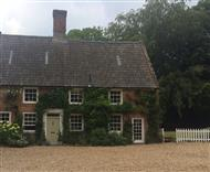 The Mill House in Norfolk
