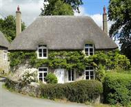Thorn Cottage in Devon
