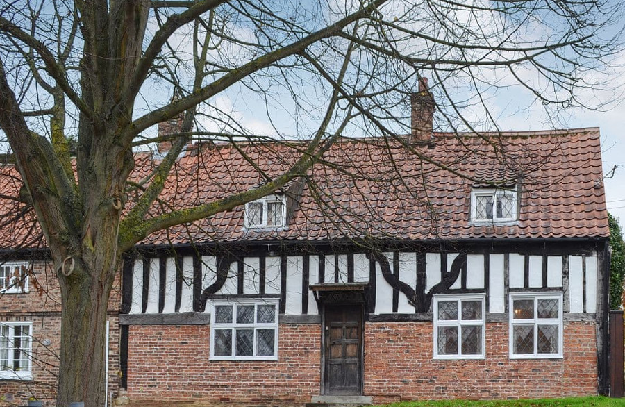 Tudor House in Easingwold, North Yorkshire