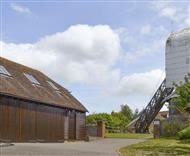 Windmill Barn in East Sussex