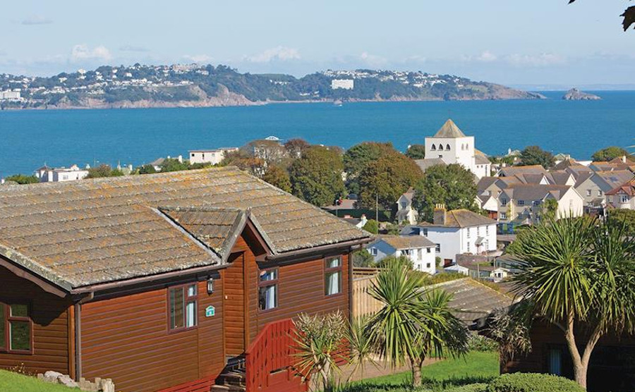 Beverley View Holiday Park in Paignton, Devon