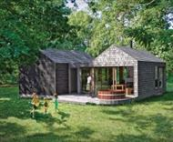 Burnbake Forest Lodges in Dorset