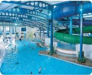 Hendra Holiday Park in Cornwall