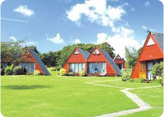 Kingsdown Park Is A Lodge Holiday Park In Kent Located