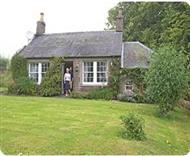 Kinpurnie Estate Cottages in Perthshire