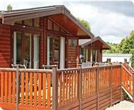 Lomond Woods Holiday Park in Dunbartonshire