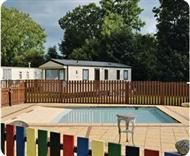 Noble Court Holiday Park in Pembrokeshire