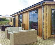 North Lakes Lodges in Cumbria