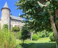 Chateau Chamborigaud in Languedoc