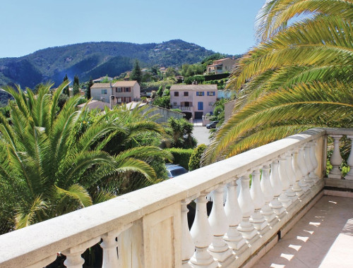 Hill Top House in Frejus, South of France