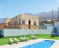 Villa Dream Vistas in Canary Islands