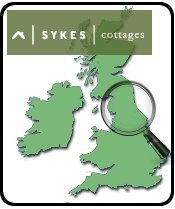 Sykes Cottages - northern England