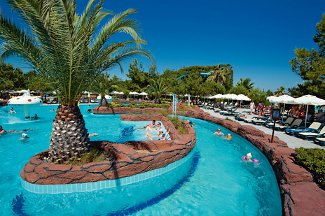 Thomas Cook ali-bey-club-manavgat in Turkey