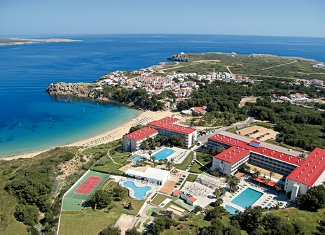 Thomas Cook Club Hotel Aguamarina on Menorca