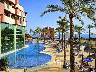 Thomas Cook Holiday Palace Resort in Holiday Palace Hotel